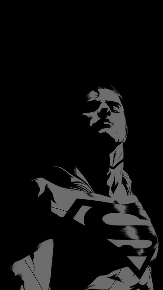 Iphone Superman Wallpaper Hd , HD Wallpaper & Backgrounds