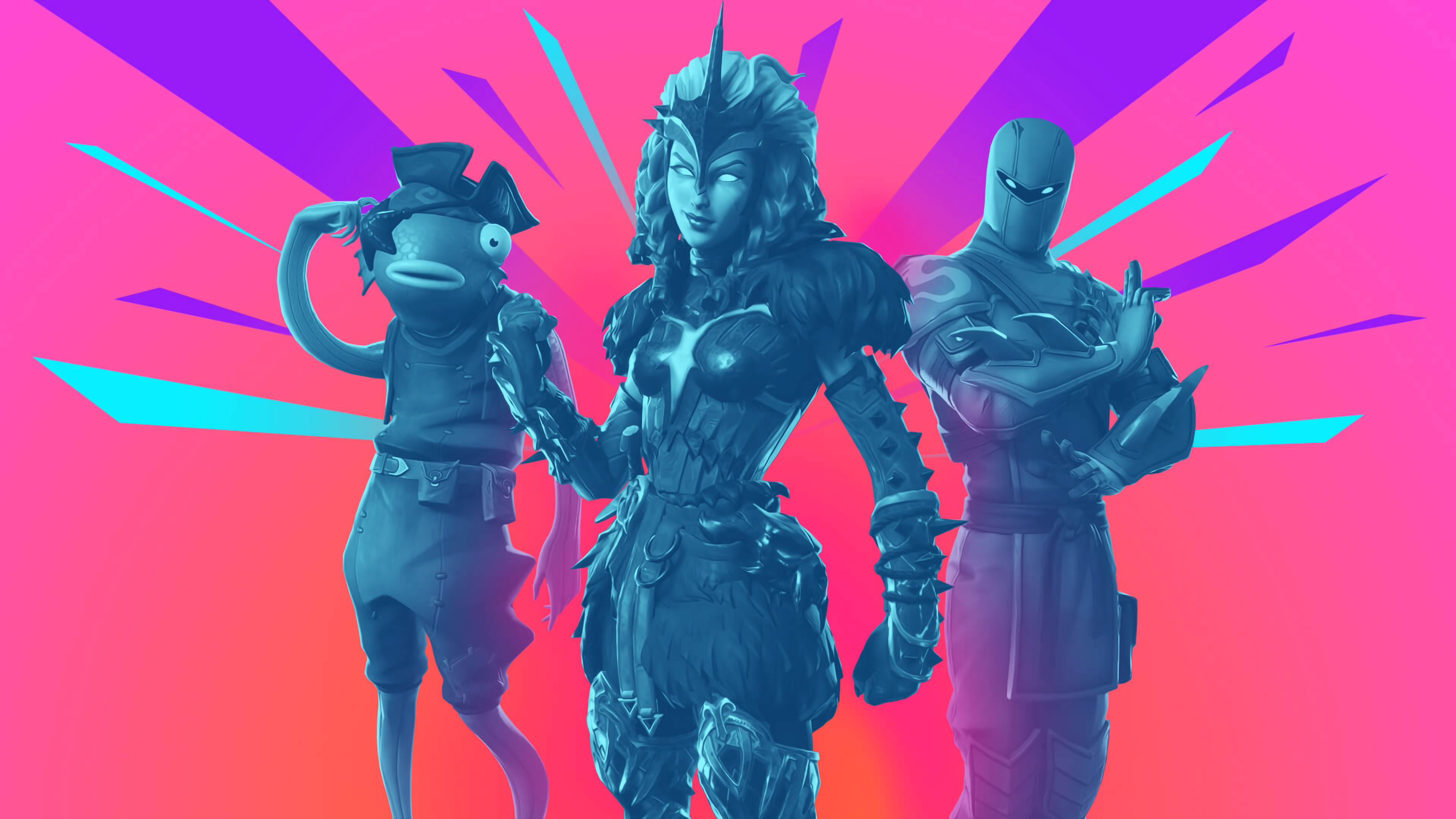 Fortnite Competitive , HD Wallpaper & Backgrounds