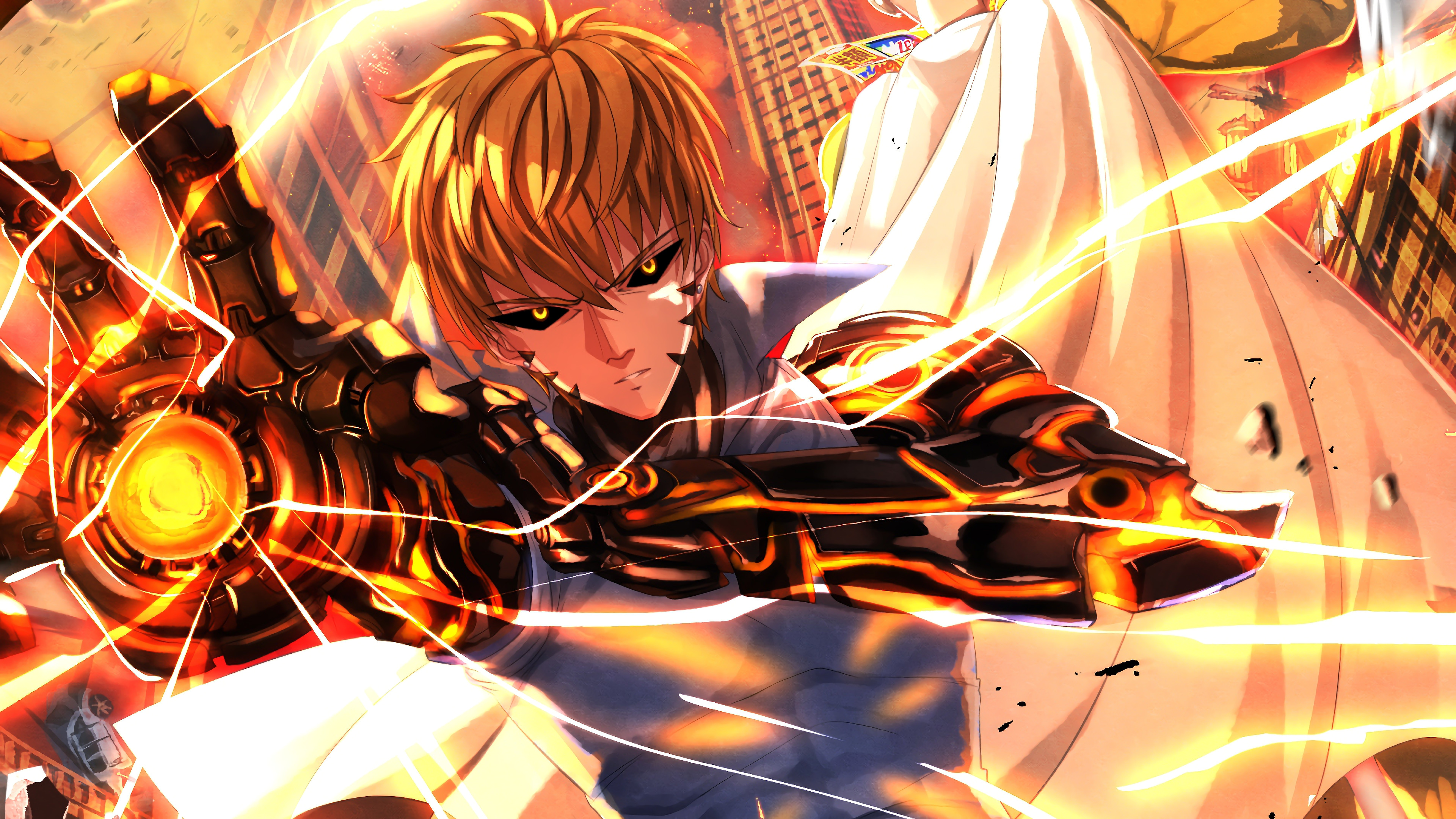 One Punch Man Imagenes Hd 2231172 Hd Wallpaper Backgrounds