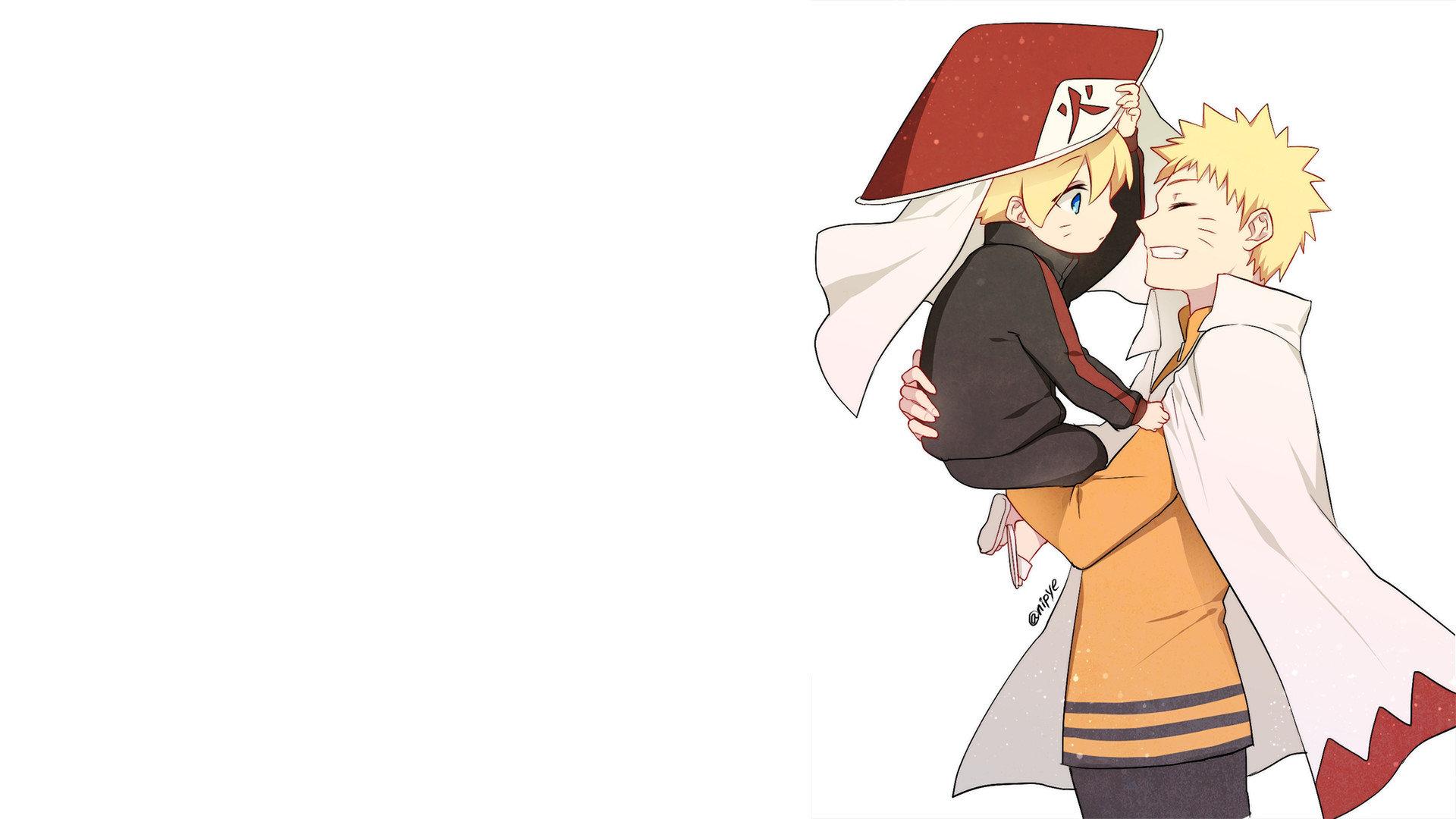 Naruto Boruto , HD Wallpaper & Backgrounds