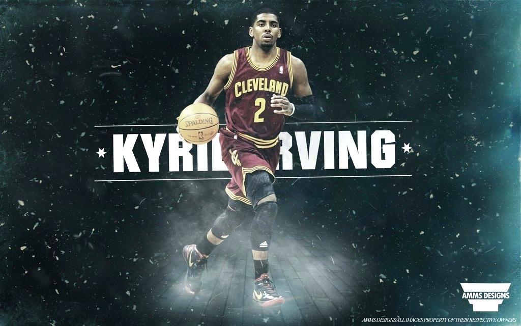 Kyrie Irving Wallpaper Hd Cavs , HD Wallpaper & Backgrounds