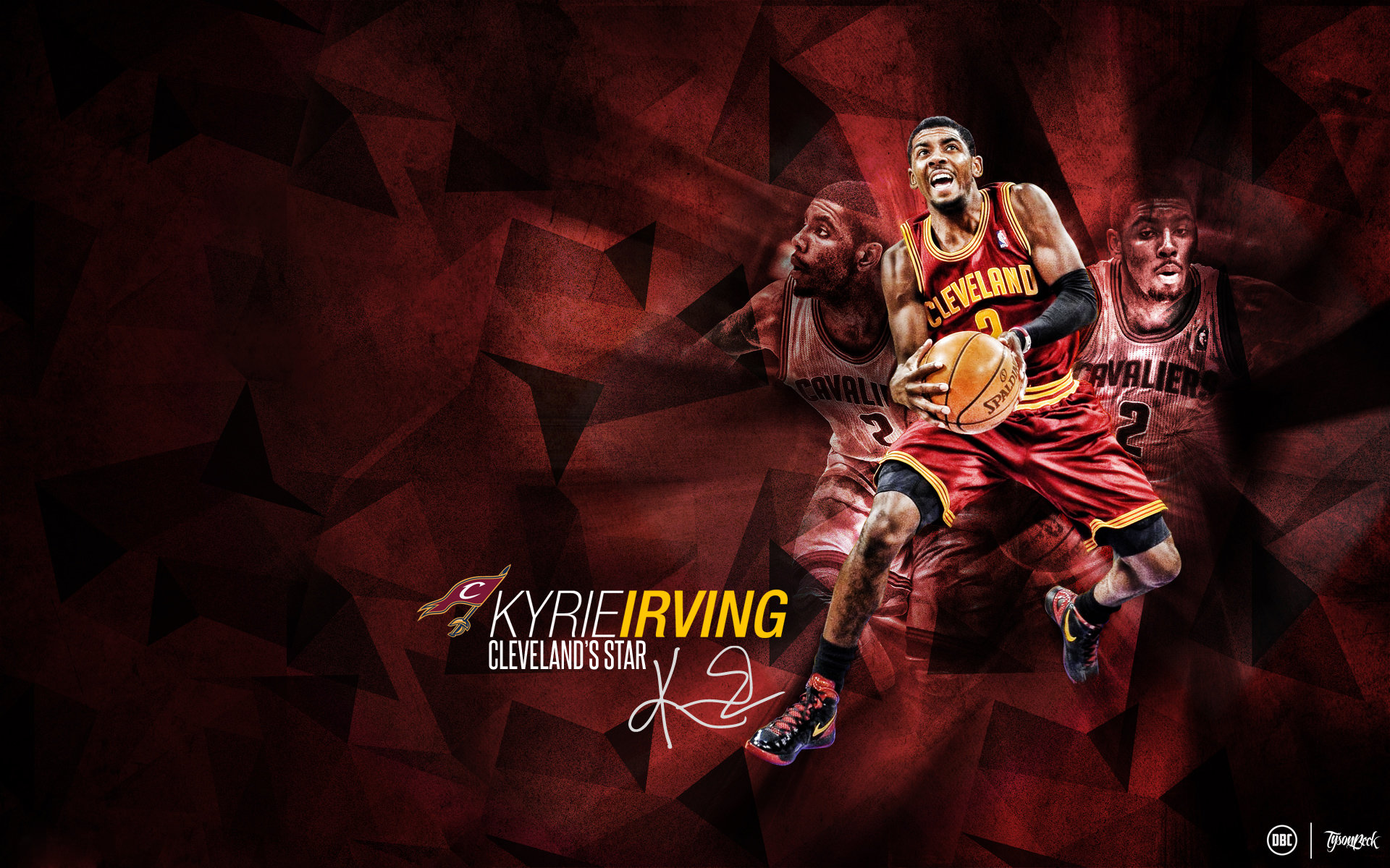Kyrie Irving Wallpaper For Android , HD Wallpaper & Backgrounds