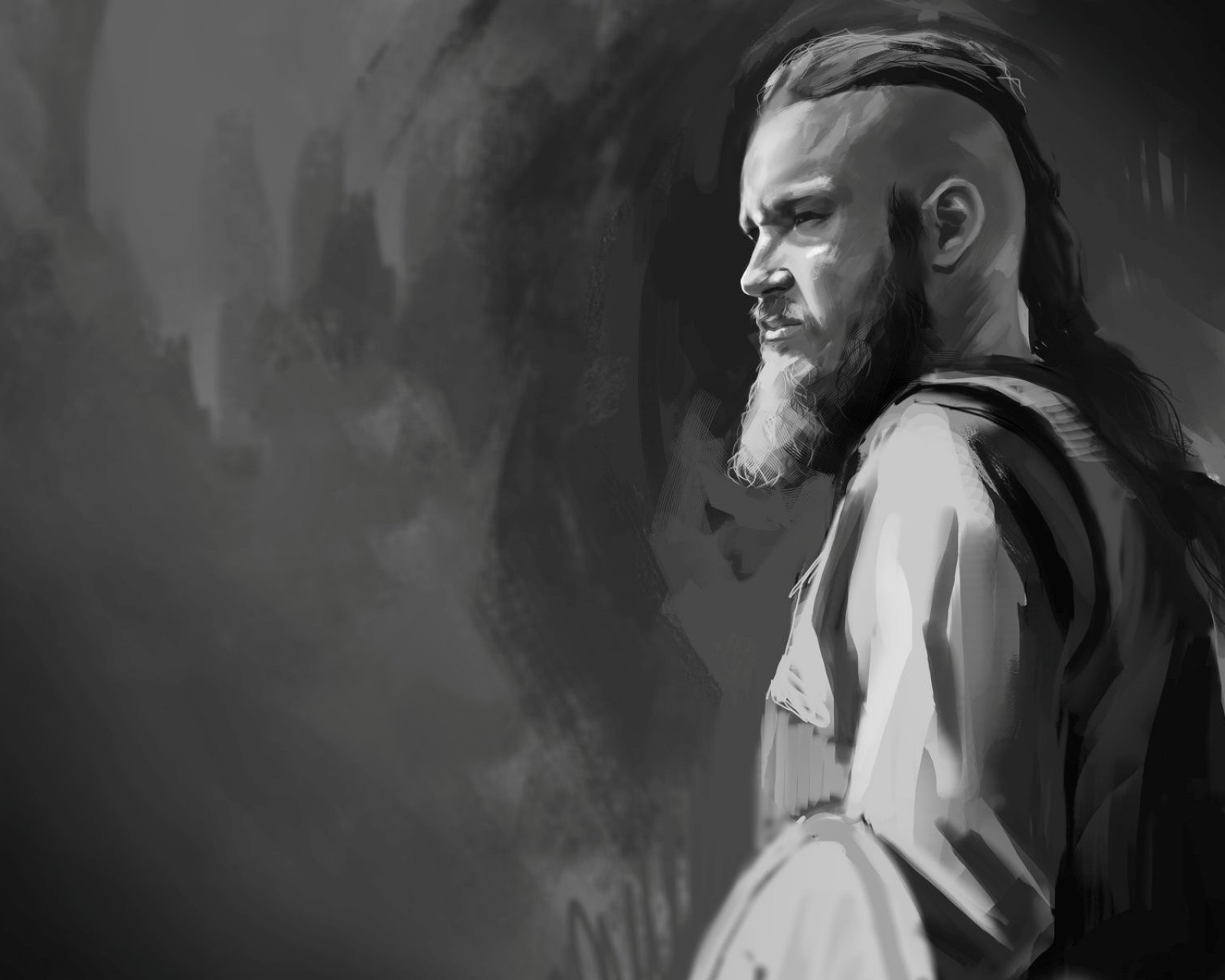 Ragnar Lothbrok Fb Cover 2236244 Hd Wallpaper