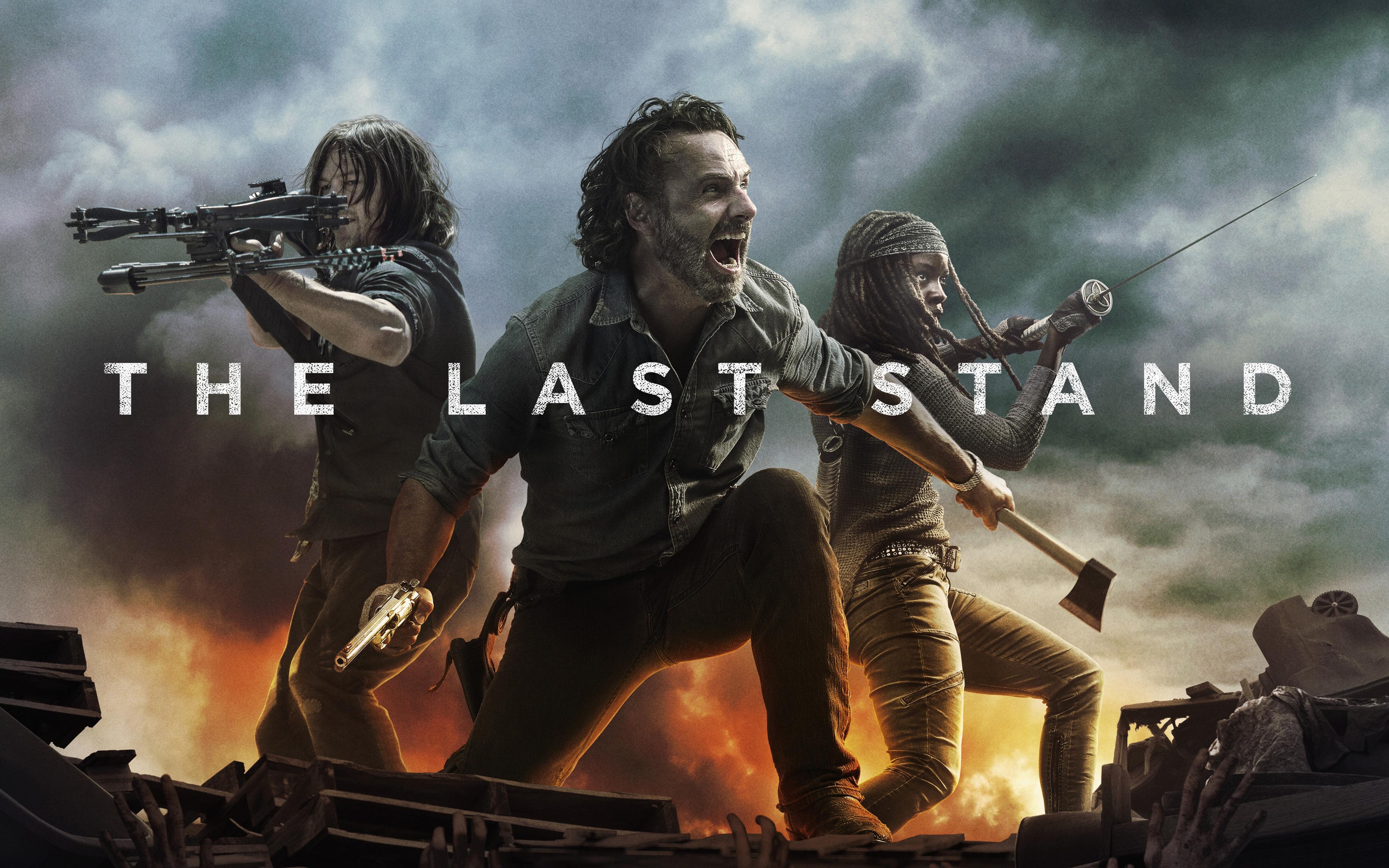 Walking Dead 2238259 Hd Wallpaper Backgrounds Download