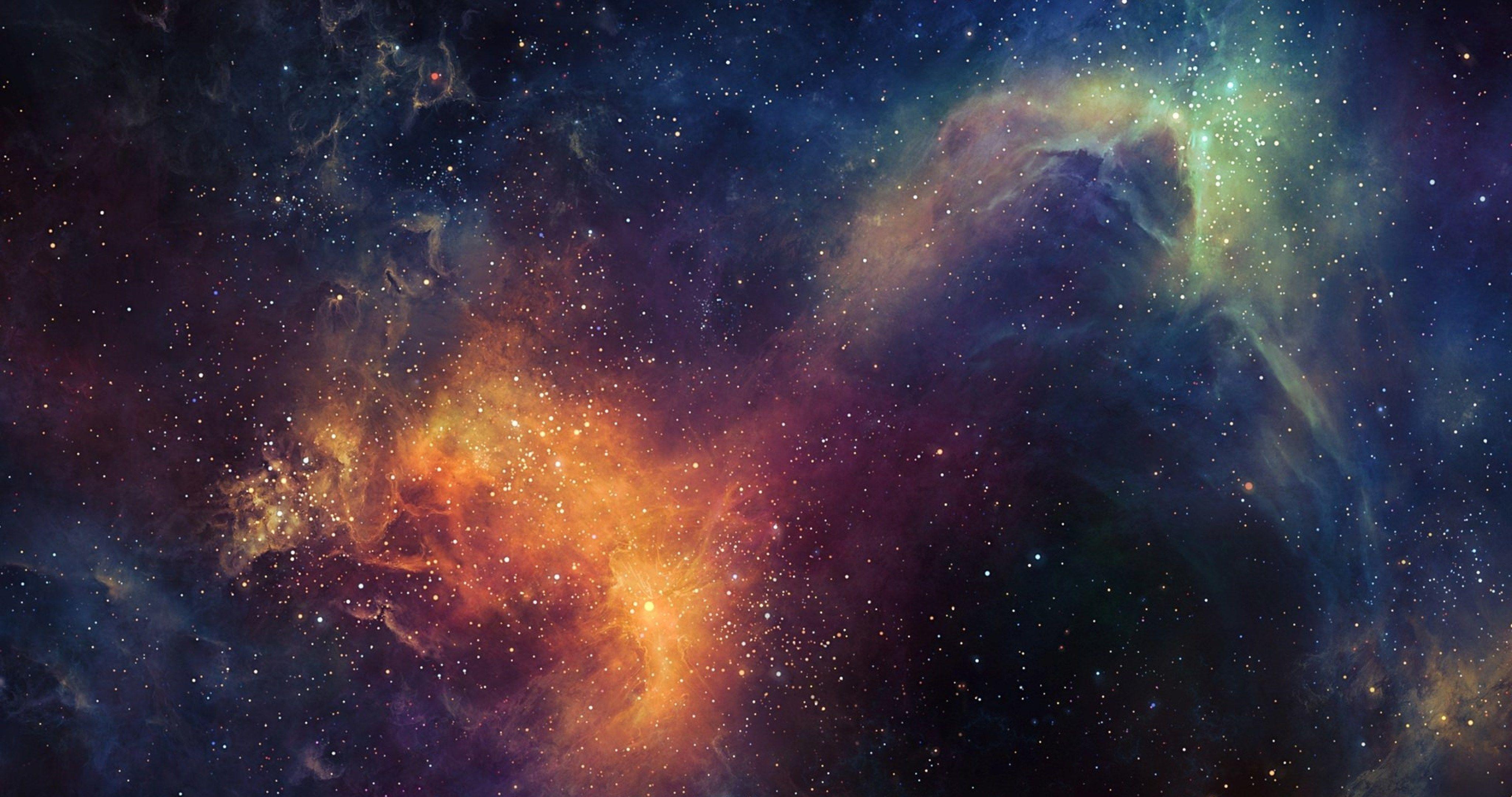 Ultra Hd Space Wallpaper 4k , HD Wallpaper & Backgrounds
