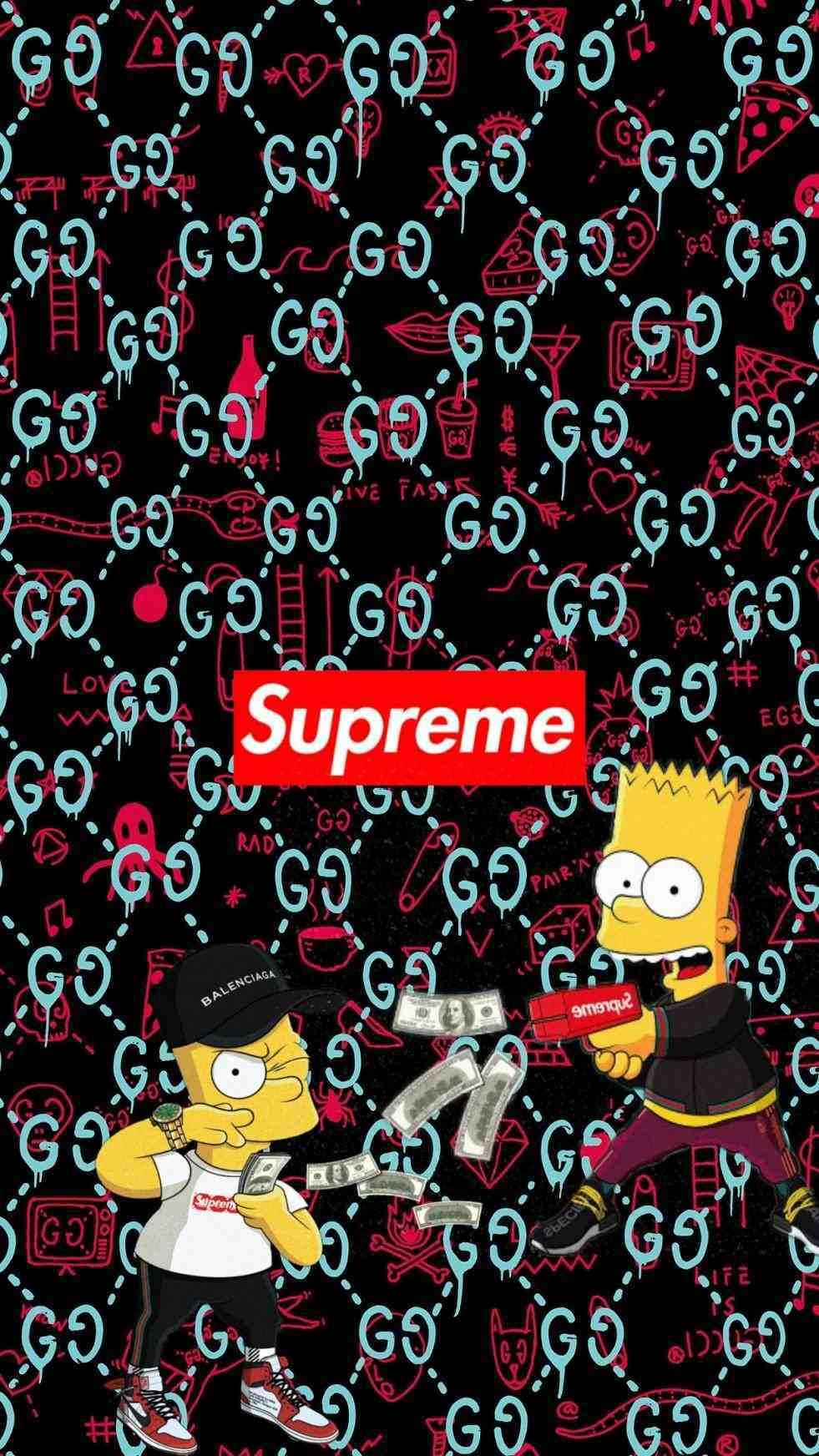 Gucci Wallpaper Iphone X 2243204 Hd Wallpaper