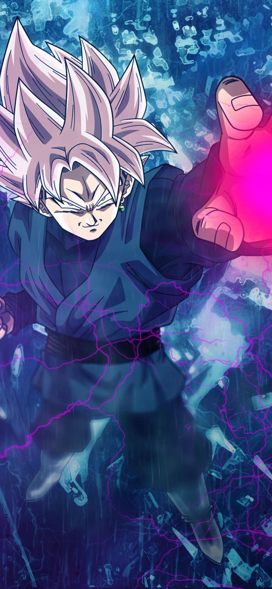 Dragon Ball Super Wallpaper Iphone X 2245729 Hd Wallpaper Backgrounds Download