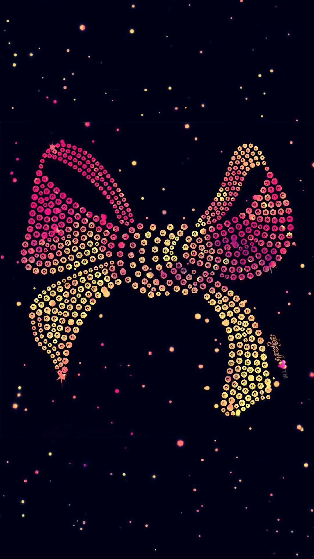 Rose Gold Minnie Mouse 2245825 Hd Wallpaper
