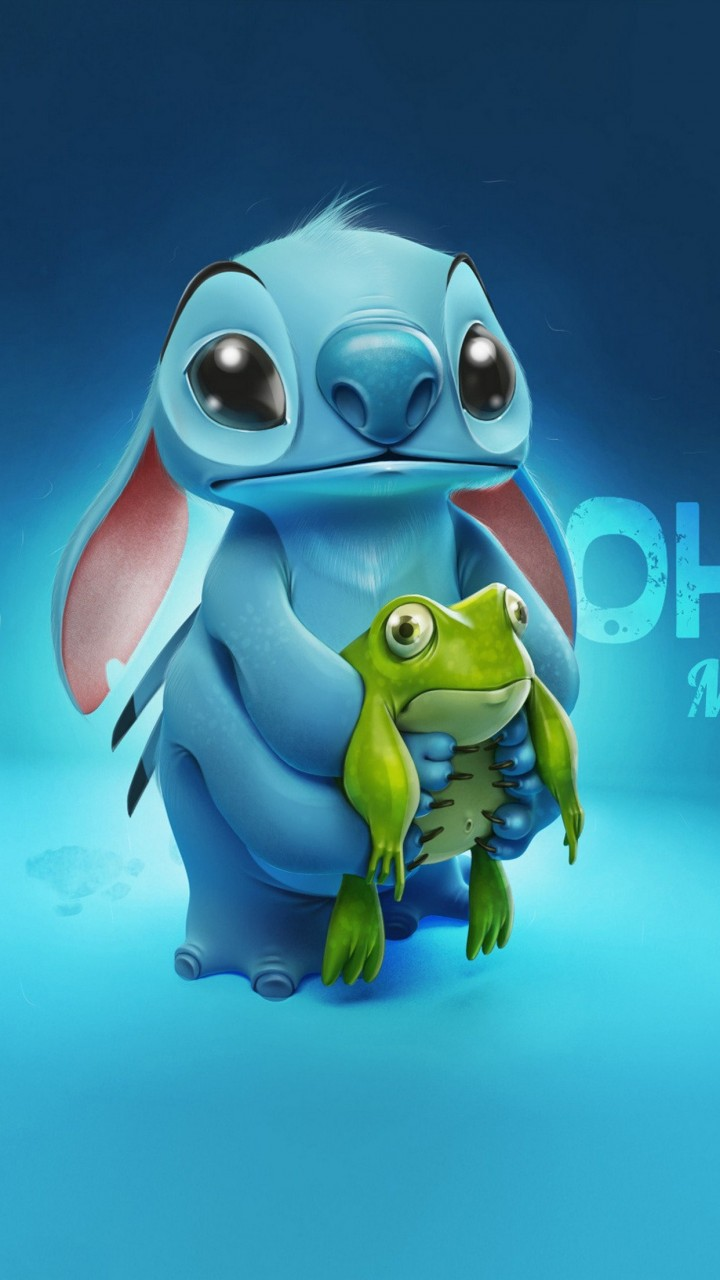 Lilo And Stitch 2246307 Hd Wallpaper Backgrounds Download