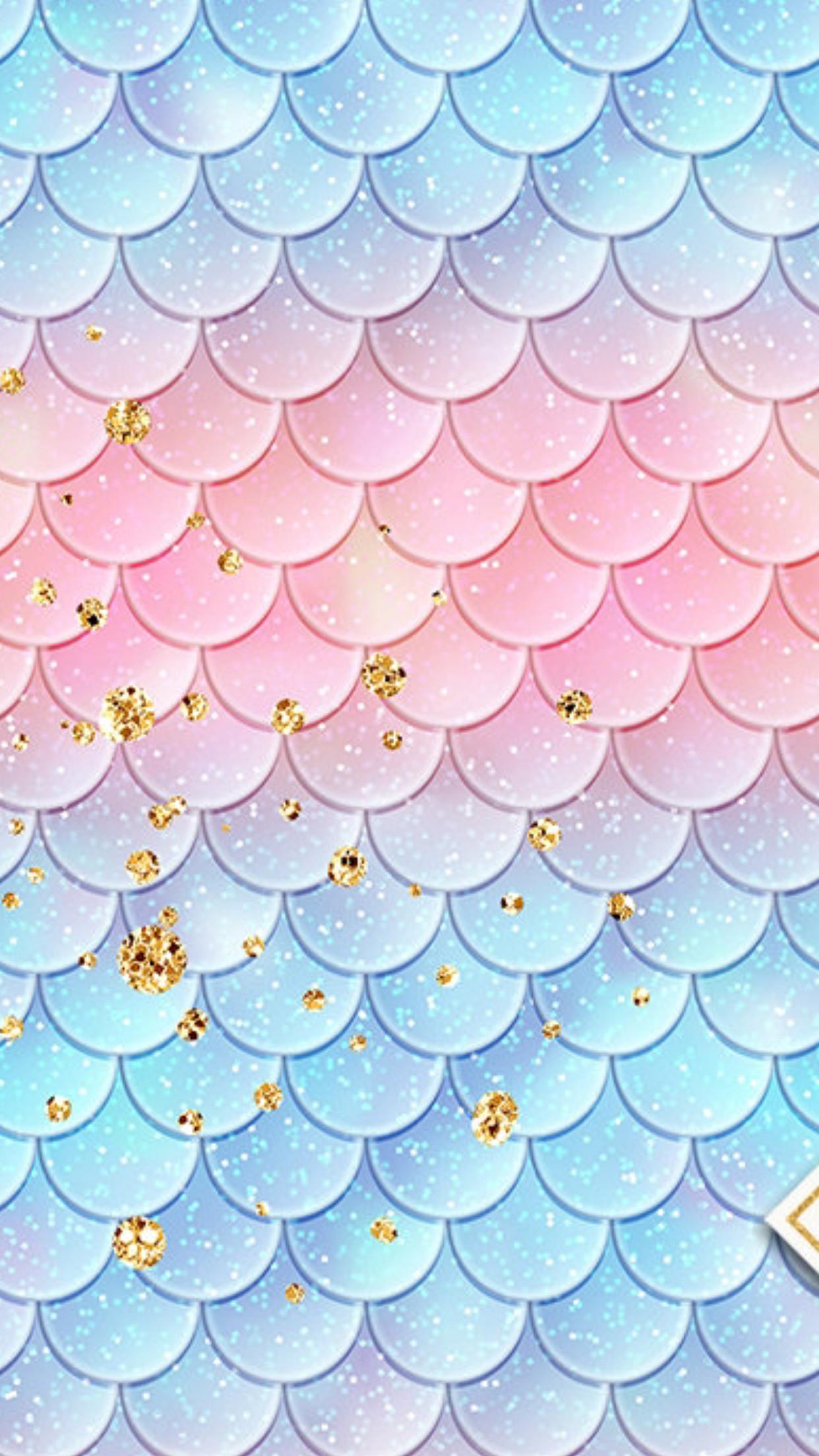 Iphone Wallpaper Mermaid Scales 2247076 Hd Wallpaper
