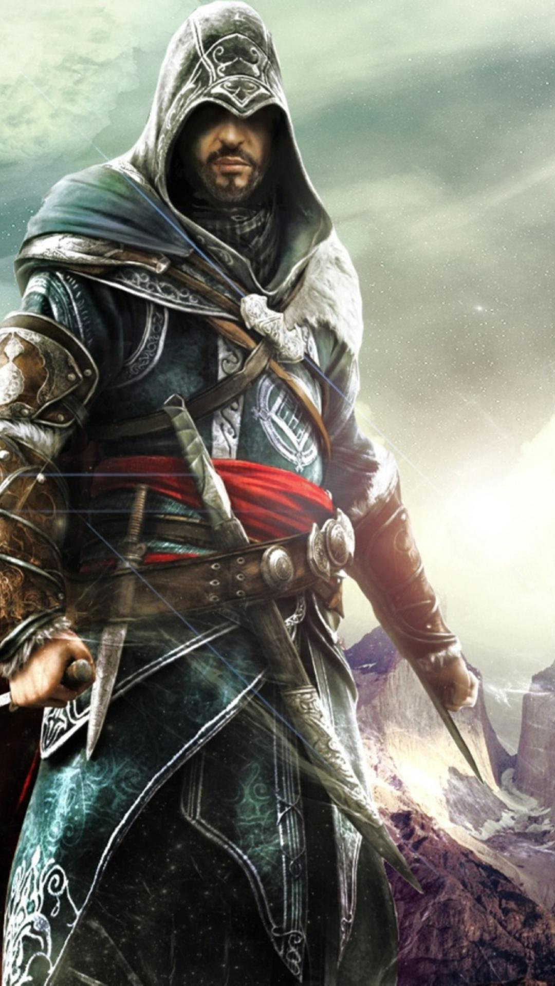 Assassin S Creed Wallpaper For Android 2250229 Hd Wallpaper