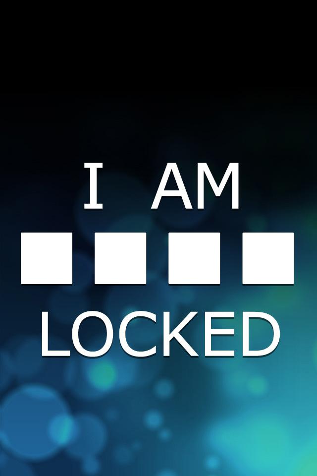 Lock Screen Iphone Wallpaper Hd , HD Wallpaper & Backgrounds