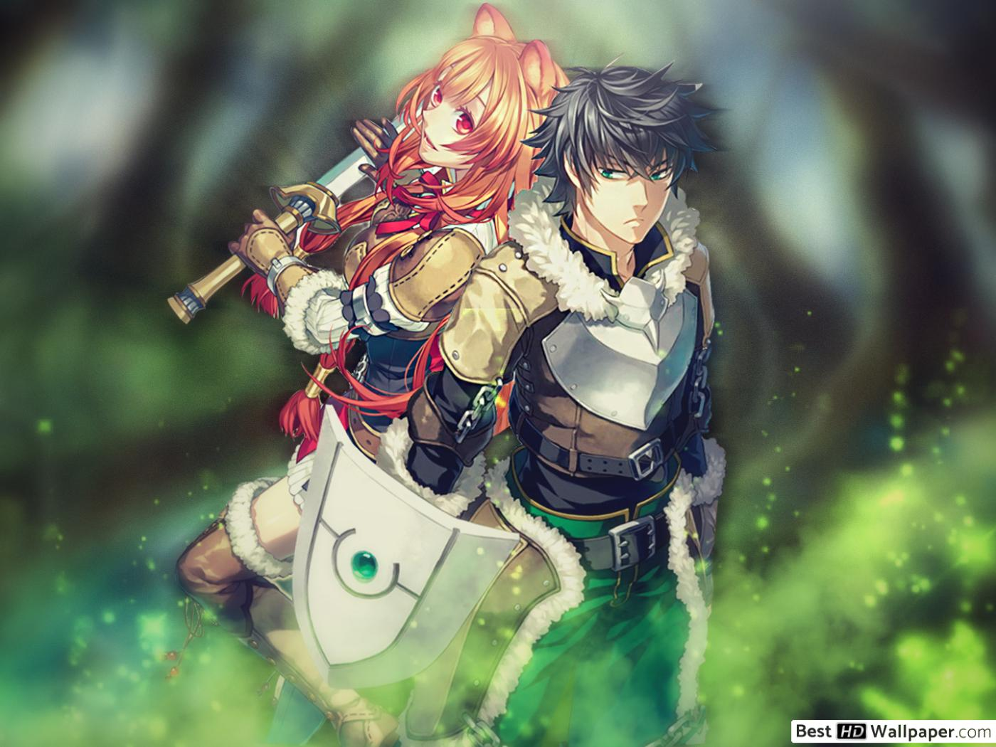 Rising Of The Shield Hero 2254020 Hd Wallpaper Backgrounds Download