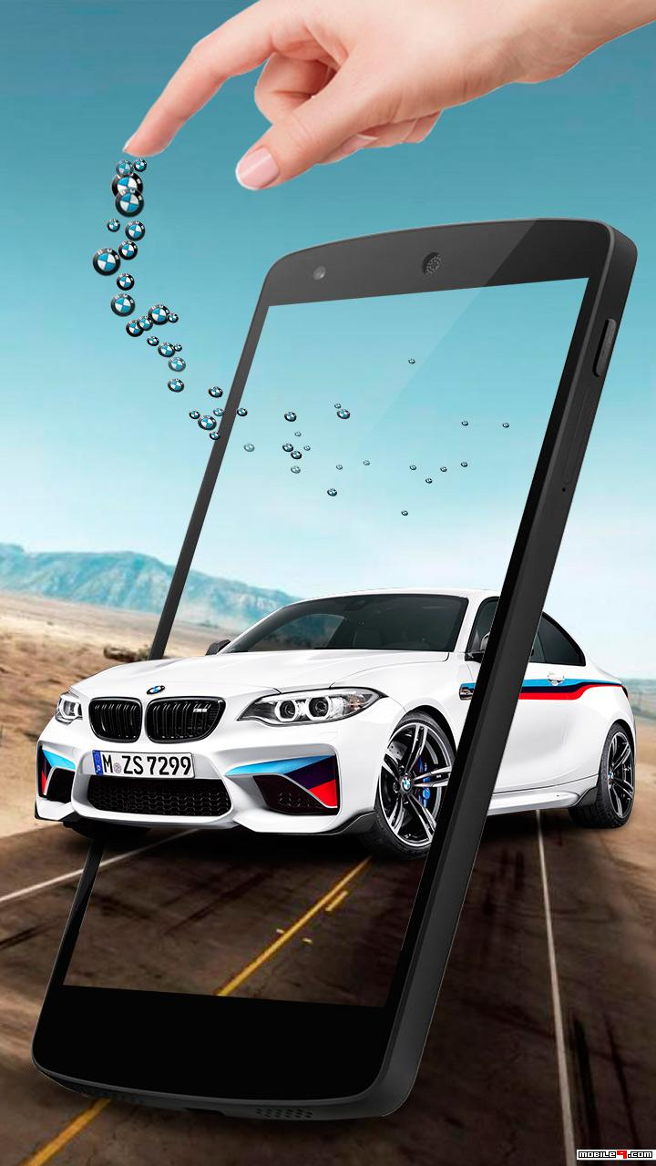 Bmw M2 Png , HD Wallpaper & Backgrounds