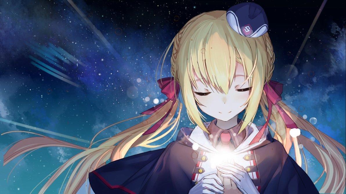 Anime Live Wallpaper 4k 2255064 Hd Wallpaper Backgrounds Download