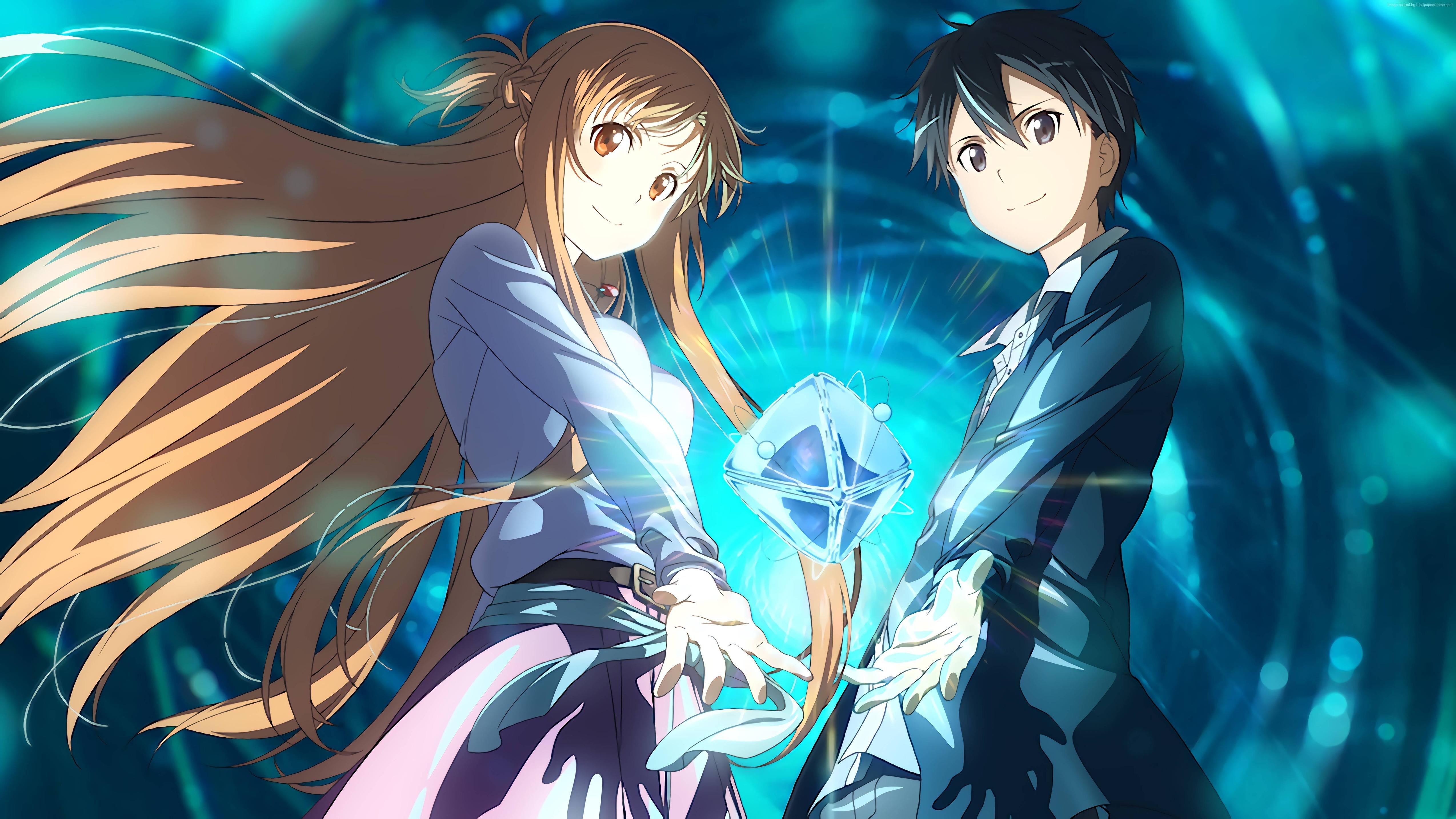 Sword Art Online 2256906 Hd Wallpaper Backgrounds Download