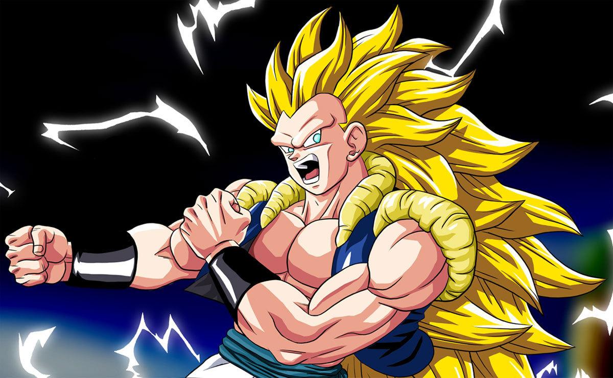 Dragon Ball Z De Goku 2257178 Hd Wallpaper Backgrounds Download