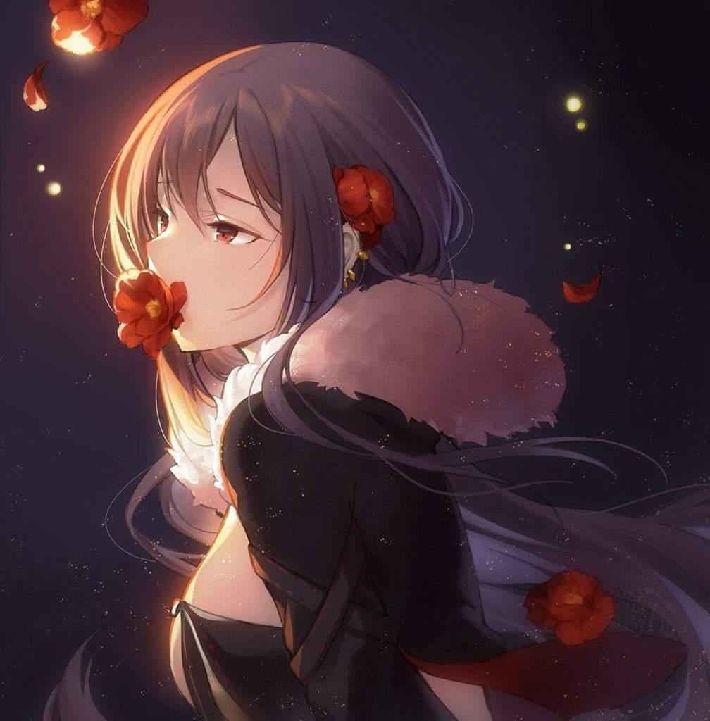 Kawaii Anime Wallpaper Anime Girl 2258980 Hd Wallpaper Backgrounds Download