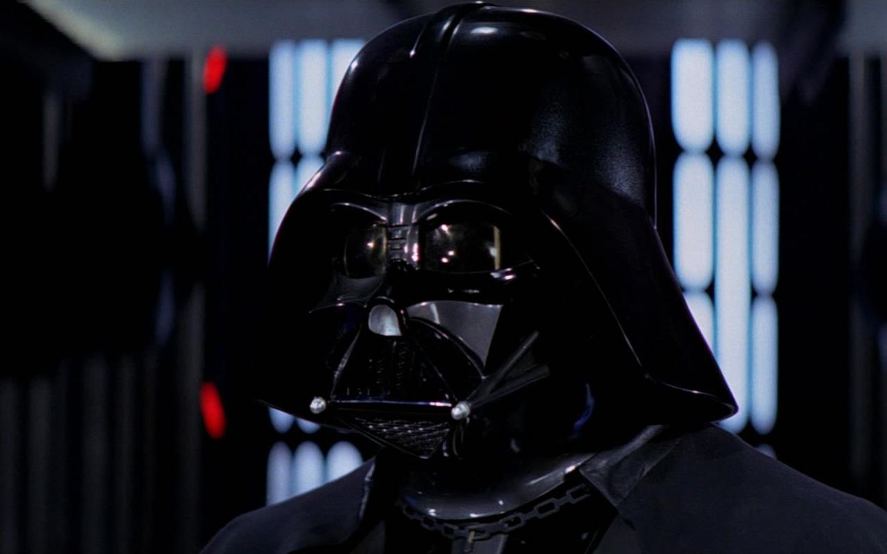 Darth Vader Episodio 6 , HD Wallpaper & Backgrounds