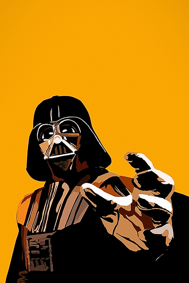 Darth Vader Wallpaper Iphone (2259920) , HD Wallpaper