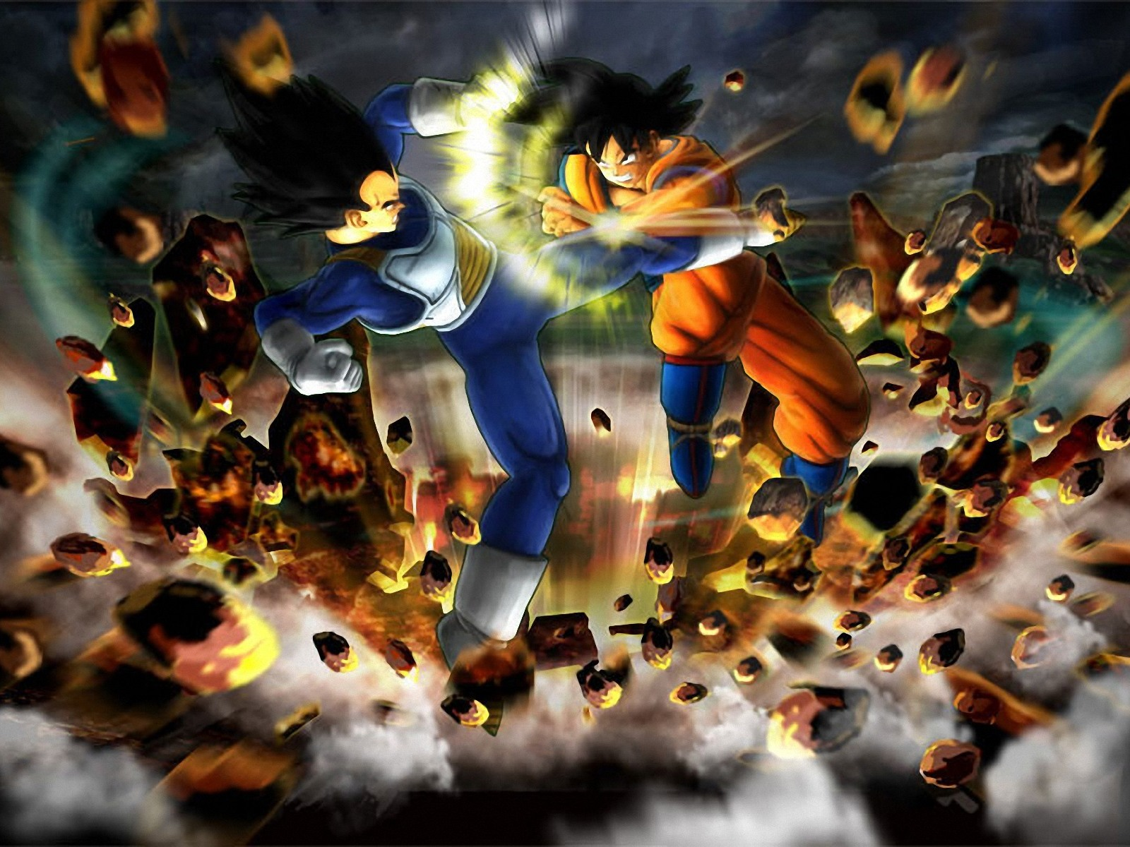 226 2260045 3d wallpapers of dragon ball z