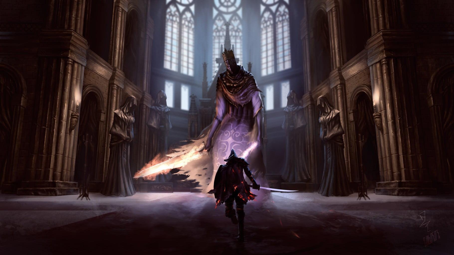Farron Dark Souls 3 2261219 Hd Wallpaper Backgrounds Download
