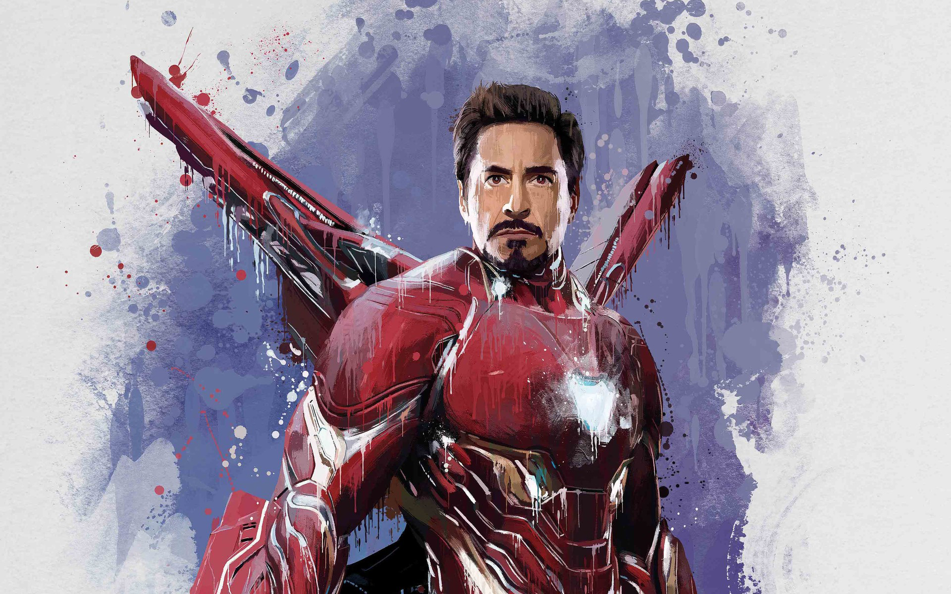 Iron Man Infinity War Hd Wallpapers For Android 2261650