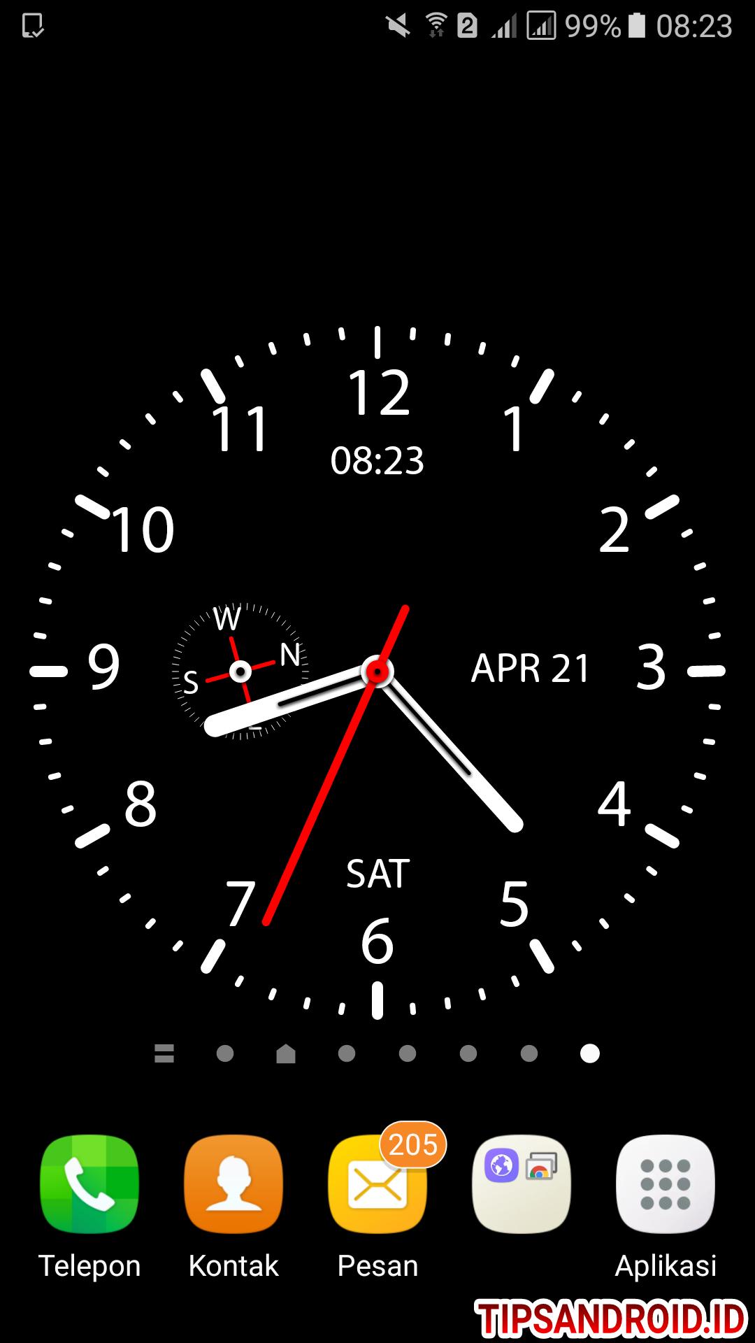 Analog Clock Live 2268044 Hd Wallpaper Backgrounds
