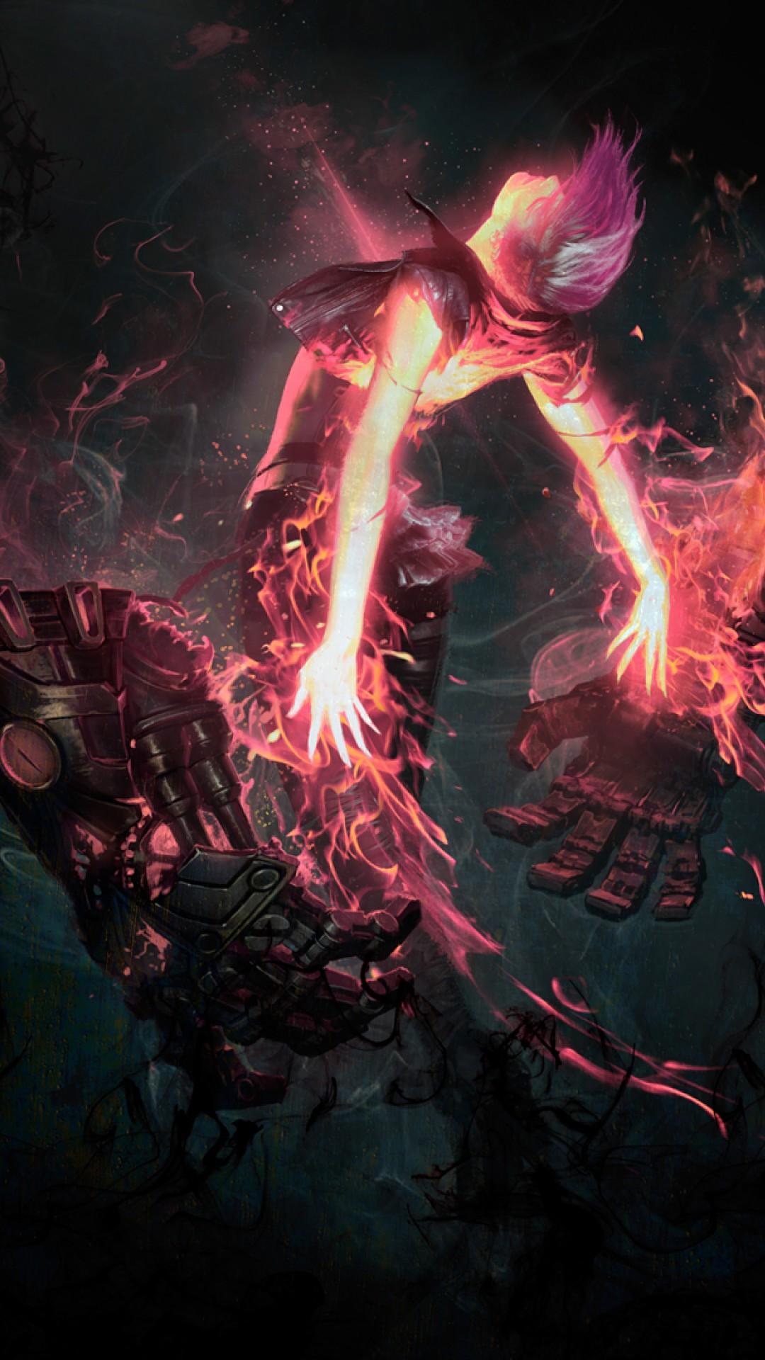 League Of Legends Jhin 2268731 Hd Wallpaper Backgrounds