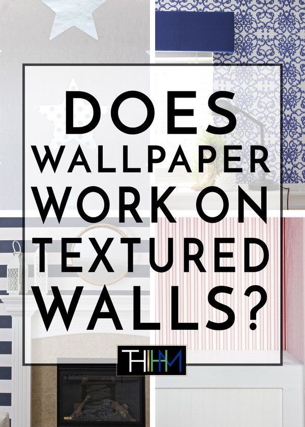 Can You Put Wallpaper On Textured Walls , HD Wallpaper & Backgrounds