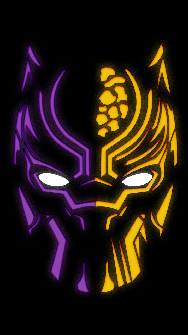 Black Panther Wallpaper Iphone 2272683 Hd Wallpaper