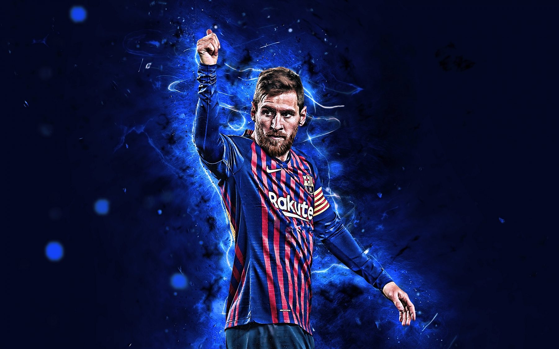 Hd Wallpaper Leo Messi , HD Wallpaper & Backgrounds
