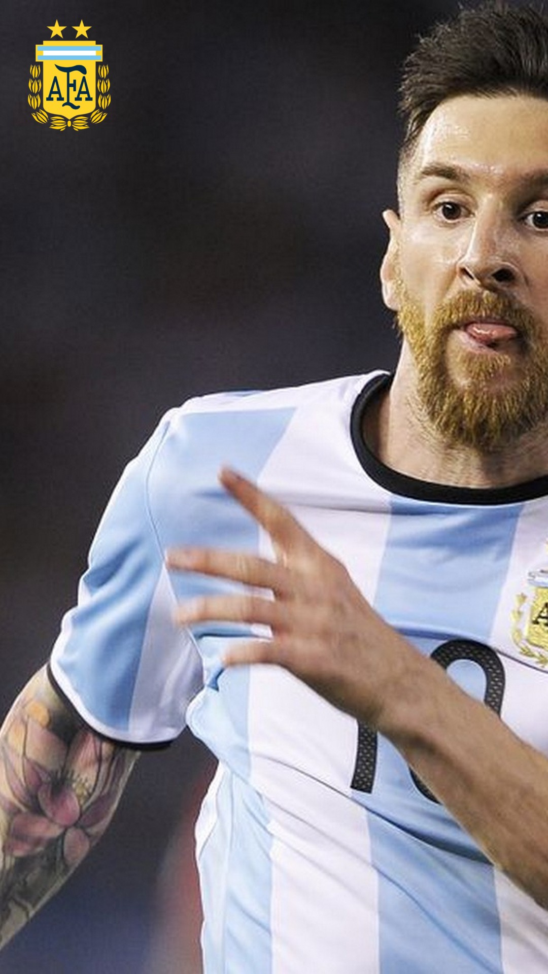 Messi Hd Wallpapers Argentina , HD Wallpaper & Backgrounds