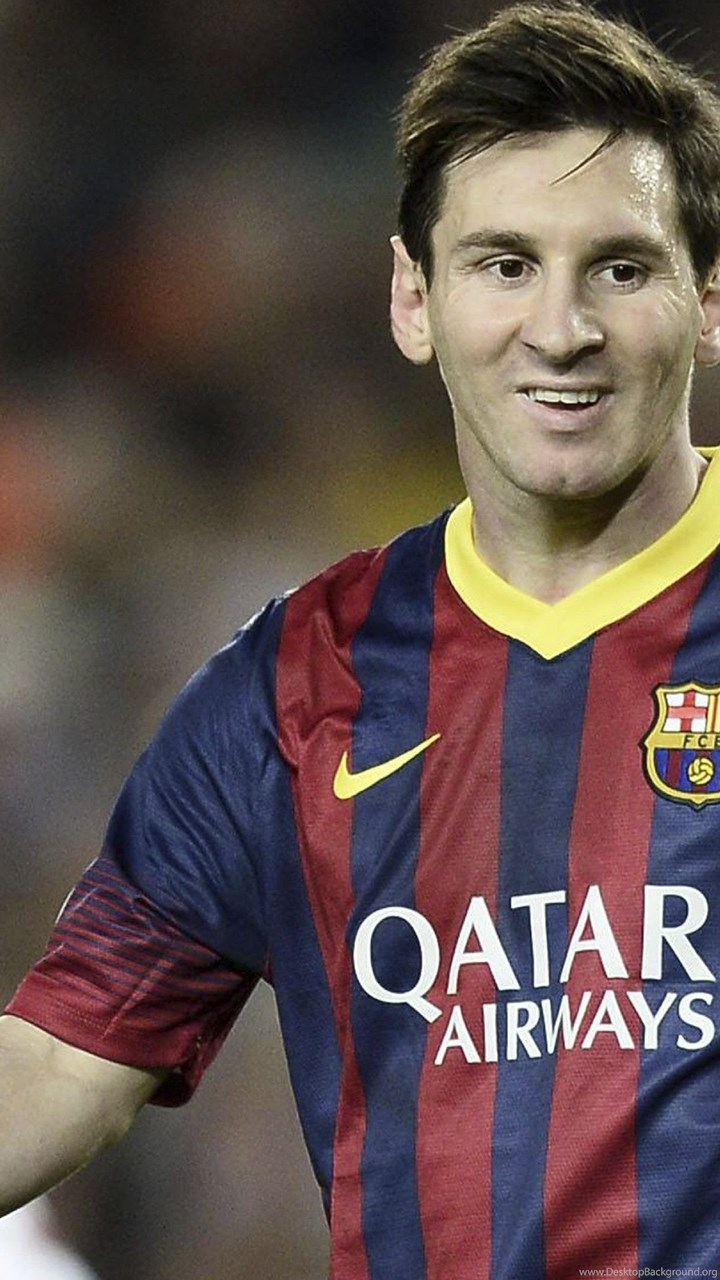 Lionel Messi Old , HD Wallpaper & Backgrounds