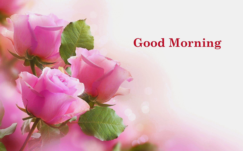 Beautiful Sweet Good Mornings , HD Wallpaper & Backgrounds