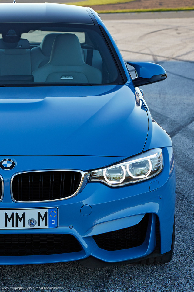 Bmw M3 2016 Iphone , HD Wallpaper & Backgrounds