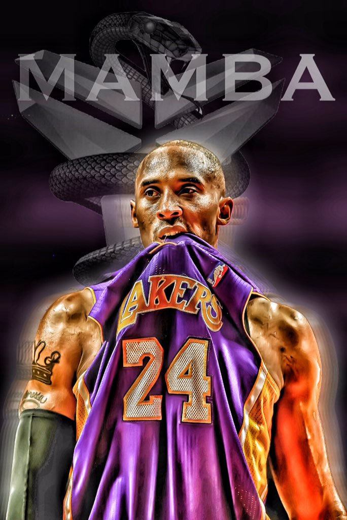 Kobe Bryant Wallpaper Heroes , HD Wallpaper & Backgrounds
