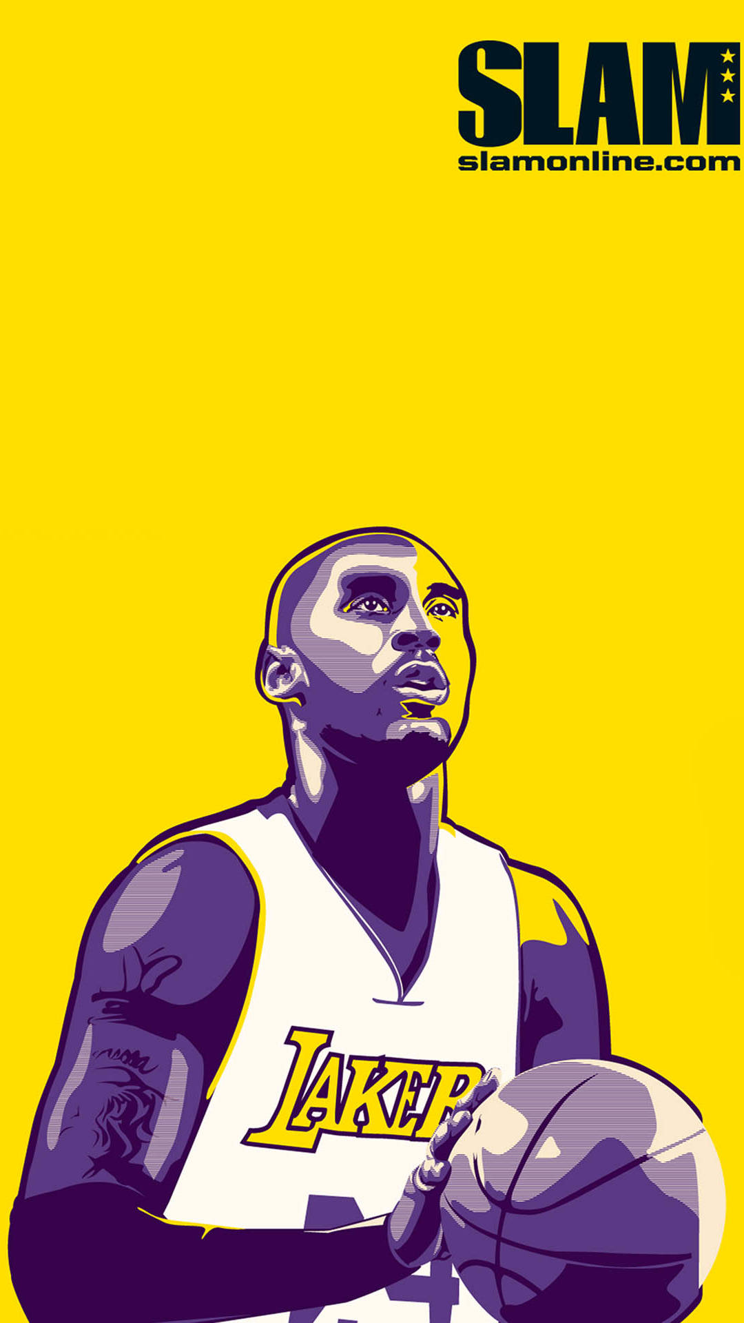 Kobe Bryant Wallpapers For Iphone 2281389 Hd Wallpaper