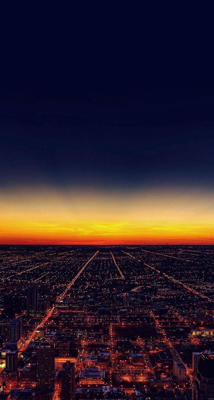 Sunset Wallpaper Hd Iphone X 2286785 Hd Wallpaper