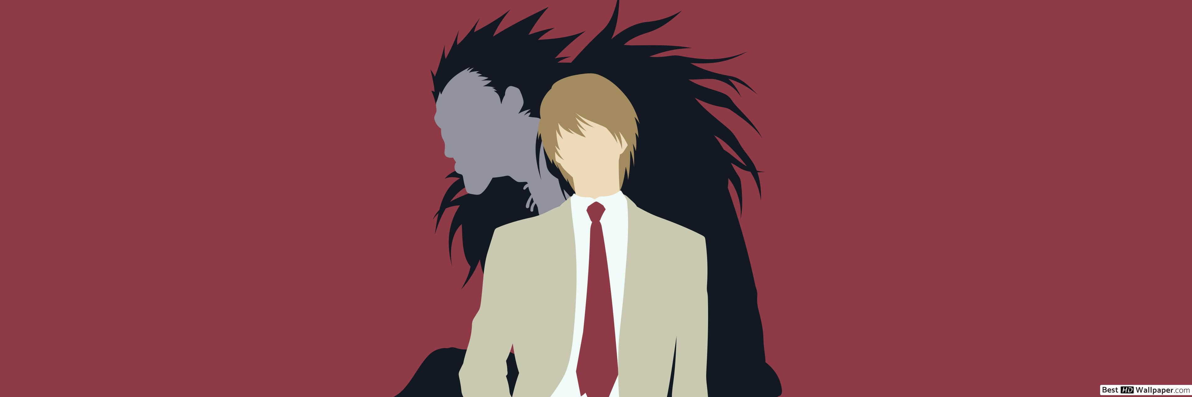 Light Yagami 2287631 Hd Wallpaper Backgrounds Download