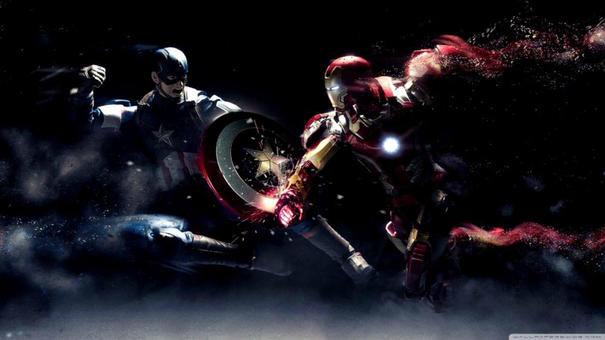 Iron Man Wallpaper 4k 2288348 Hd Wallpaper Backgrounds Download