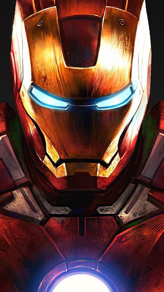 Iphone 7 Plus Wallpaper Iron Man 2288406 Hd Wallpaper