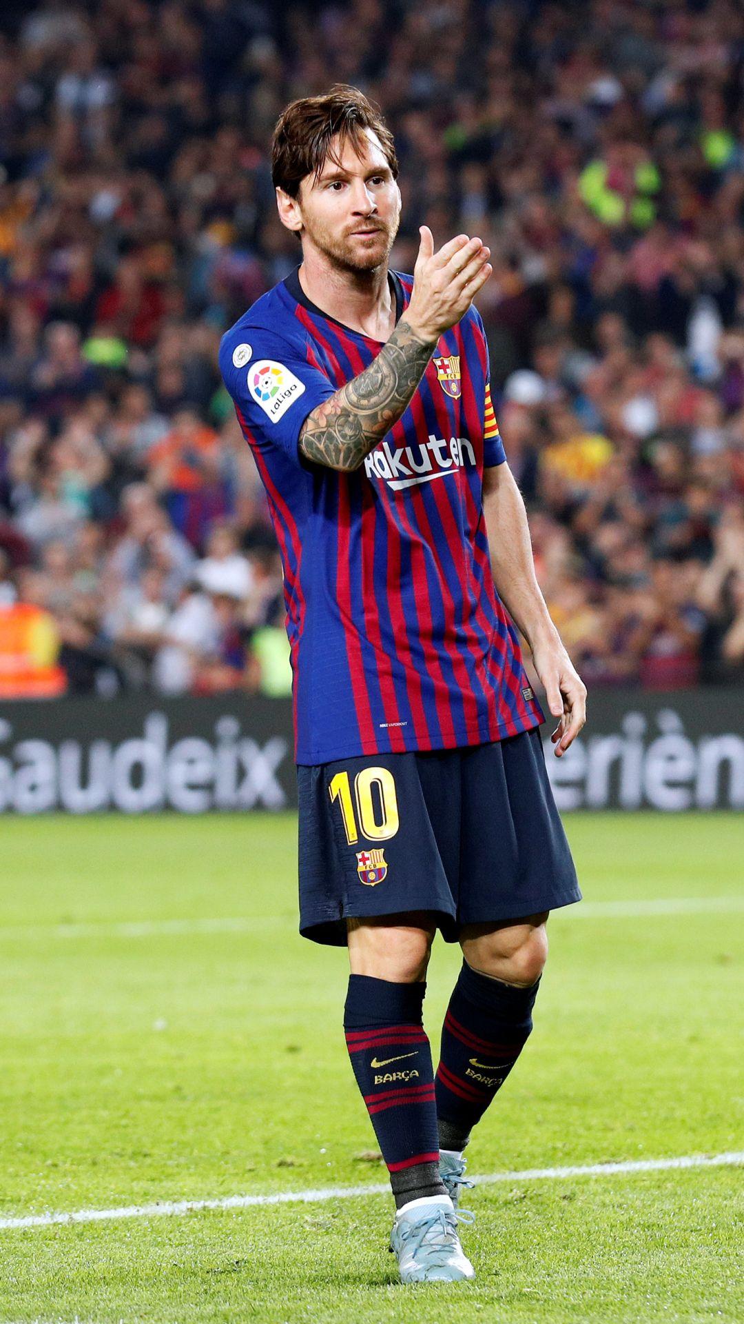 Fc Barcelona Messi Wallpaper 2019 4k - Images   Slike