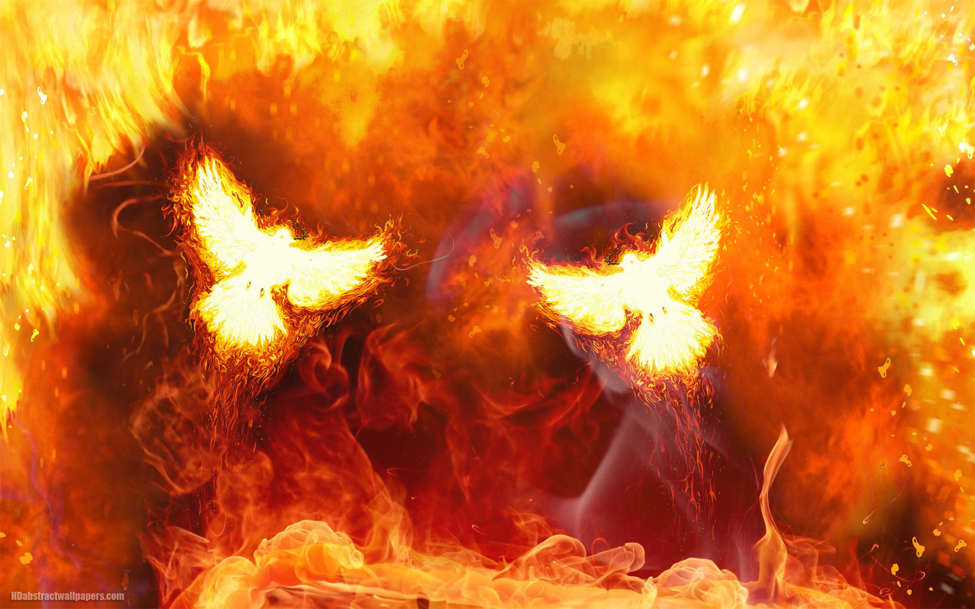 Fire Background Hd Download , HD Wallpaper & Backgrounds