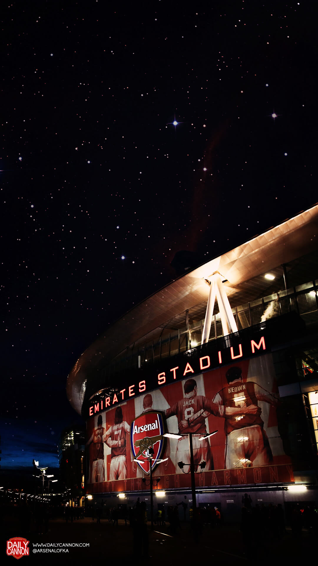 Emirates Stadium 2291117 Hd Wallpaper Backgrounds Download