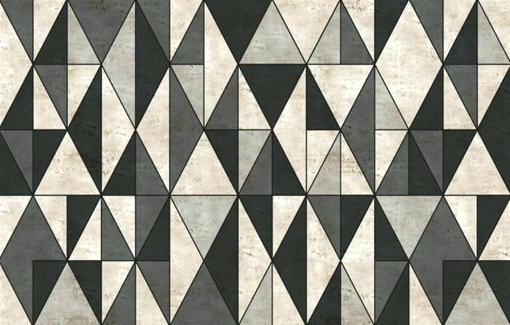 Black And White Modern Pattern , HD Wallpaper & Backgrounds