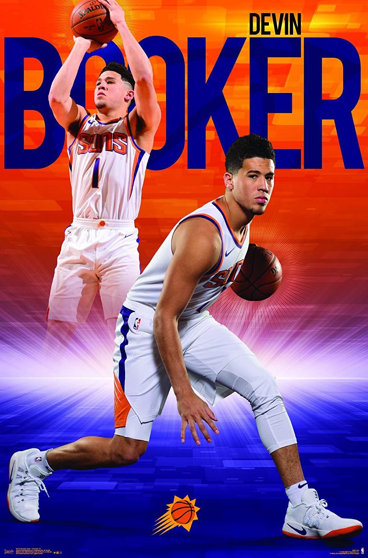 Trends International Phoenix Suns - Phoenix Suns Poster , HD Wallpaper & Backgrounds
