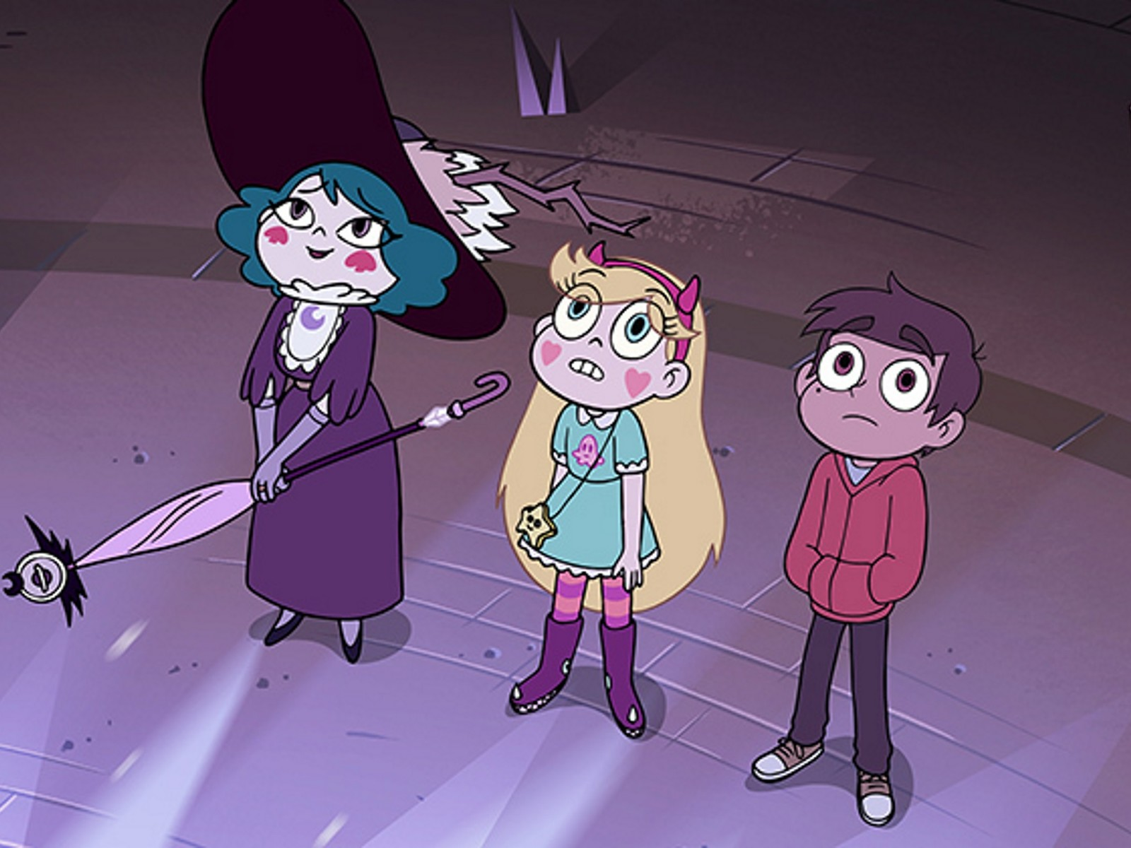 The Forces Of Evil Star Vs The Forces Of Evil Season 4 232503
