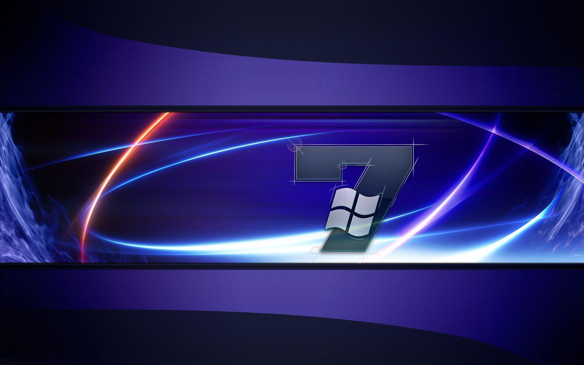 Windows 7 Hd Wallpapers 1080p Free Download Imagem Do