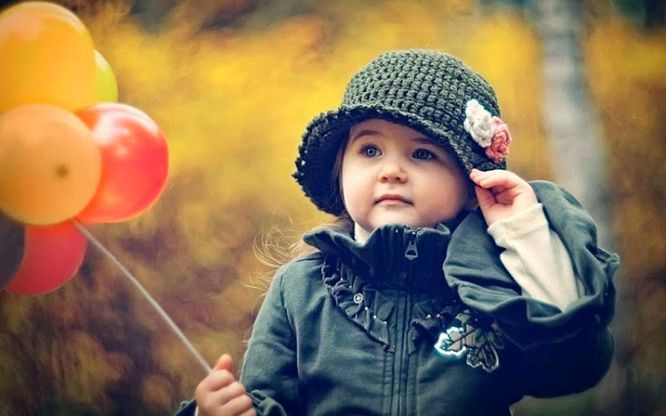 Baby Girl Wallpaper Pretty Little Girl Wallpaper Baby - Pretty Little Girl , HD Wallpaper & Backgrounds